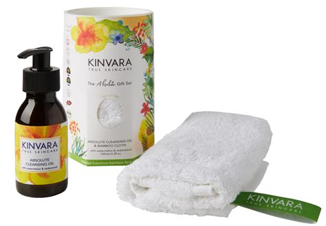 Absolute Cleanse And Detox Heights by Products Kinvara Skin Care