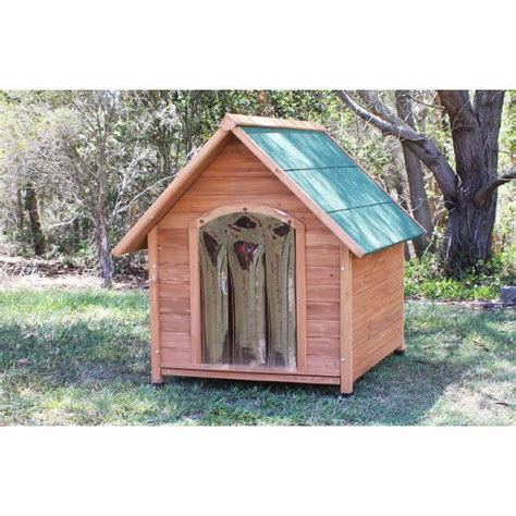 cedar wood dog house extra large luxury cedar wooden dog house kennel buy wood dog houses