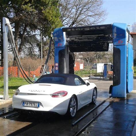 lavaggio interni auto bologna autolavaggio bologna via ferrarese 162