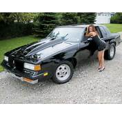 Girls Of Popular Hot Rodding 1981 Oldsmobile Cutlass Analyn