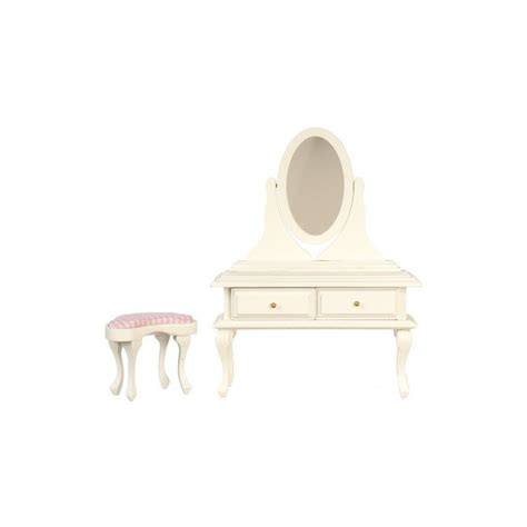 dollhouse vanity vanity stool white dollhouse vanity superior dollhouse