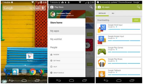 Play Store Keywords Motorola App Market Gallery