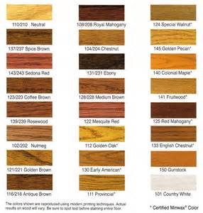 colors of wood stain dura seal stain colors flooracle knowledge center