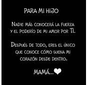 Imagenes De El Amor Entre Madre E Hija Es Para Siempre Feliz Dia La