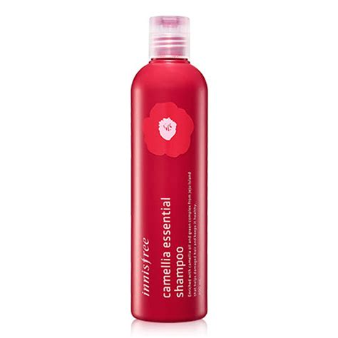 camellia essential shoo 300ml innisfree camellia essential shoo 300ml ebay