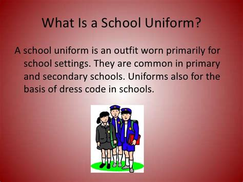 Essay About Dress Code At School by Dress Code In Schools Essay