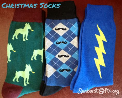 christmas gift ideas with socks socks and for family traditions thoughtful gifts sunburst