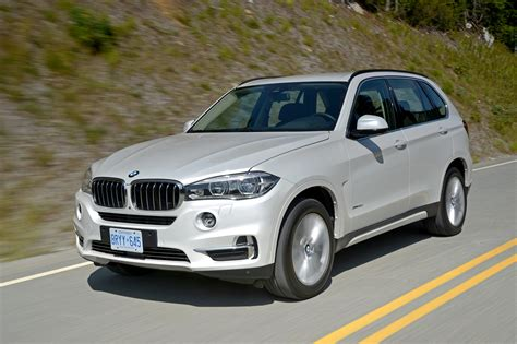 2014 bmw x5 test drive by truck trend autoevolution