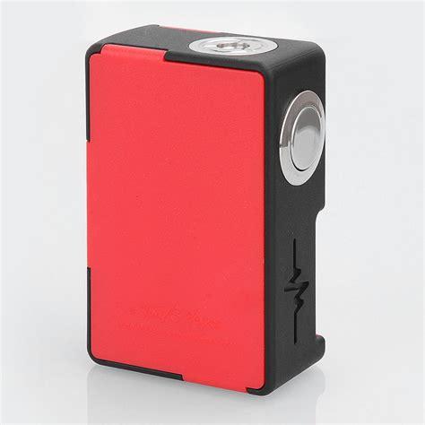 gameboy vape box mod authentic vandy vape pulse red 8ml bf squonk mechanical