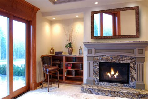 mirrors fireplace decoration ideas homesfeed