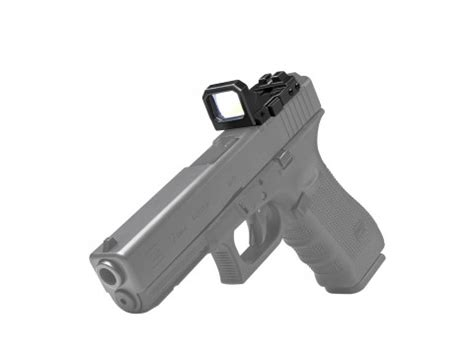 new reflex sights from ncstar the firearm blogthe
