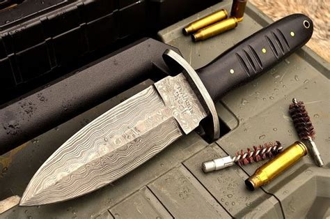 Cfk Usa Search Cfk Usa Ipak Survival Custom Handmade Damascus Spec Ops Tactical Dagg