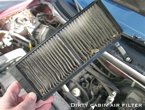 How Often To Change Cabin Air Filter by Changing Your Cabin Air Filter