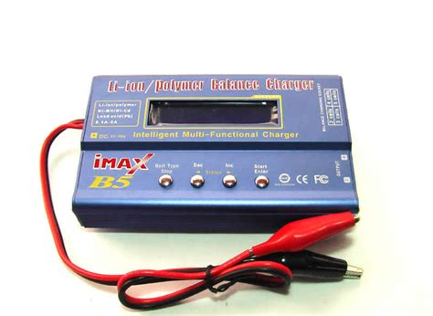 lithium polymer battery charger china imax b5 lithium polymer battery balance charger