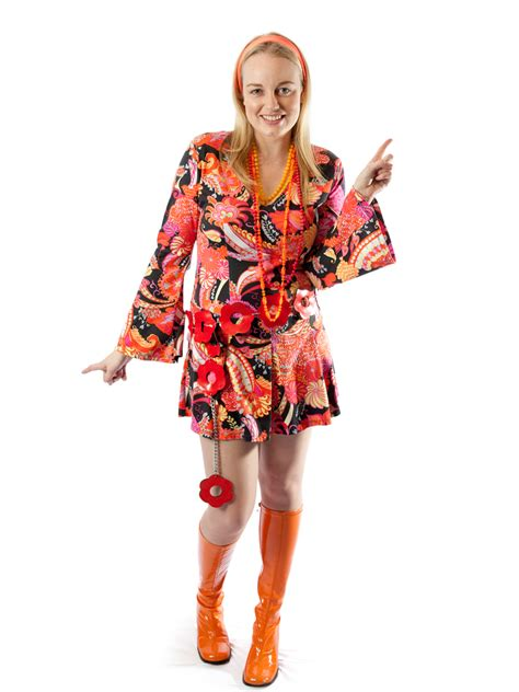 Flower Power Style by Flower Power Womens Costume Creative Costumes