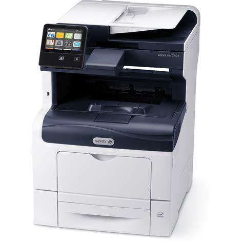 Mesin Xerox C 1000 xerox versalink c405 n all in one color laser printer c405 n b h