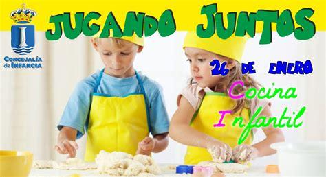 taller cocina madrid taller cocina infantil ayuntamiento humanes de madrid