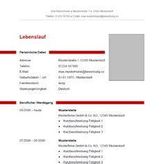 Moderne Website Vorlagen 1000 Images About Lebenslauf Muster Und Vorlagen On Cv Resume Template Vorlage