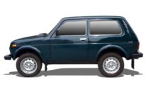 Lada Niva Tyres Tyres Recommended For Lada Niva Terrain I 187 Oponeo Ie