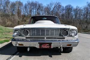 Ford Thunderbolt For Sale 1964 Ford Thunderbolt Replica For Sale In Charles