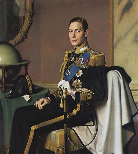 king george vi king george vi the standard edition
