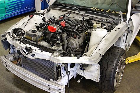 small engine maintenance and repair 2006 ford gt regenerative braking service manual 2006 ford mustang engine removal scott s 5 4l dohc nav engine in 2006 ford
