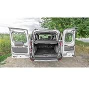 2015 Dacia Dokker Stepway Review  Autoevolution