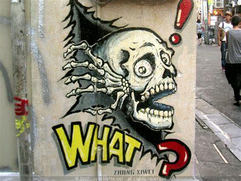 graffiti singular graffiti nicksfreetime