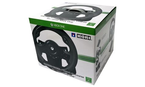 xbox one volante xbox one racing wheel groupon