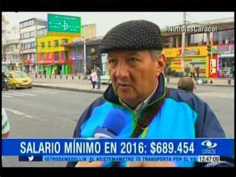salario minimo actual en venezuela 2016 salario minimo 2016 siguen consultas para fijar el