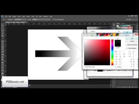 tutorial membuat logo sederhana dengan adobe photoshop cs6 membuat animasi dengan adobe photoshop cs6 psddesain net