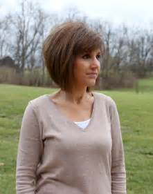 pics of swing bob haircuts my swing bob haircut grace beauty