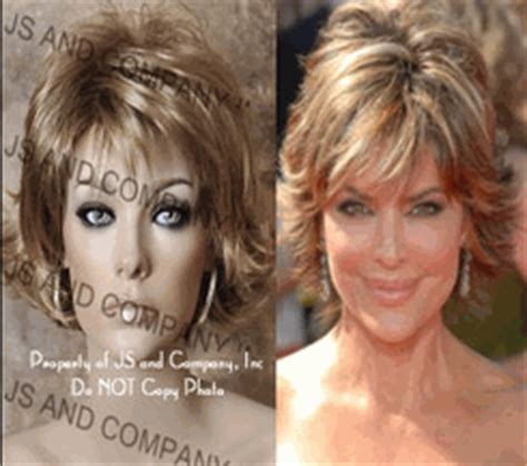wigs with lisa rinna style lisa rinna style wig