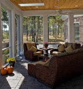 Pictures Of Sunroom Furniture Choosing Sunroom Furniture To Match Your Design Style