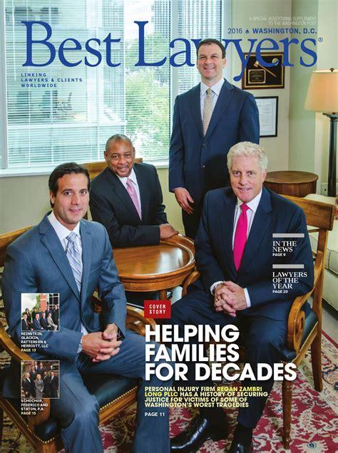 best lawyers in washington d c 2016 by best lawyers issuu