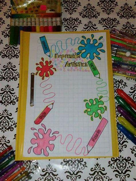 cuaderno de anatoma para m 225 s de 25 ideas incre 237 bles sobre caratulas escolares en portadas de cuadernos