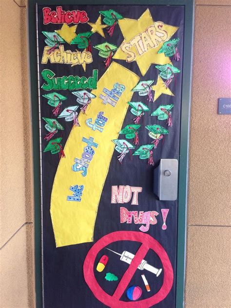 ribbon week door decorating contest we shoot for the