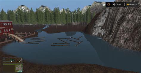 River Po By Vaszics V1 1 For Ls 17 Farming Simulator