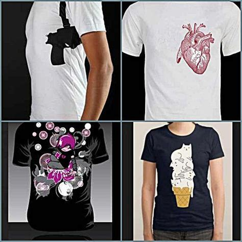 Handmade T Shirt Design Ideas - diy t shirt design ideas android apps on play