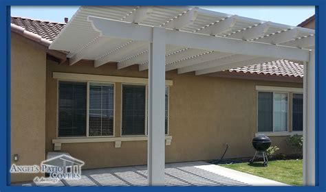 Empire Patio Covers by Alumawood Patio Covers In Menifee