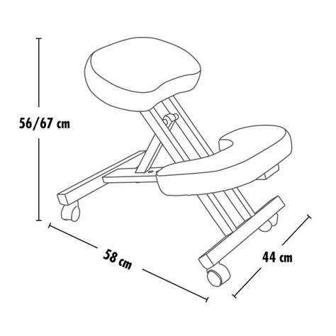 sgabello svedese sedia sgabello svedese in legno ortopedica ed ergonomica