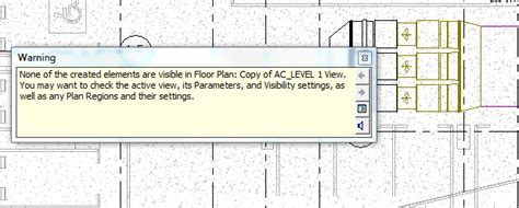 T Cut Section by Can T Cut Section In The Floor Of New Revit Model