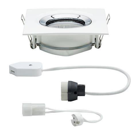 spot encastrable orientable ip65 gu10 ou gu5 3 230 ou 12v