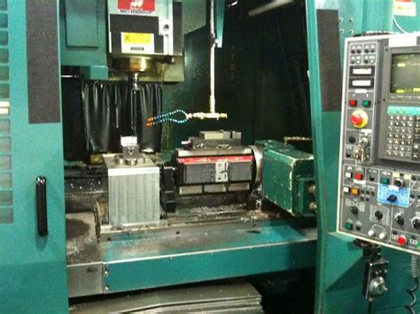 Berkualitas Obeng Tester Rapid Ns 48 1997 matsuura mc 1000vf used second surplus