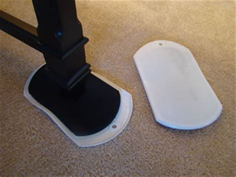 Carpet Sliders For Chairs by Furniture Glides For Carpet Roselawnlutheran