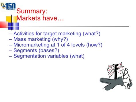 Mba Target Market Demographics by Chapter 8 Visual Market Segments Targets