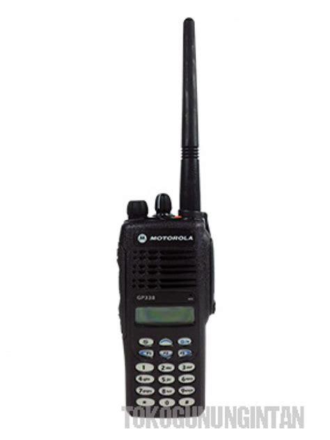 Antena Ht Motorola Uhf ht motorola gp338 vhf