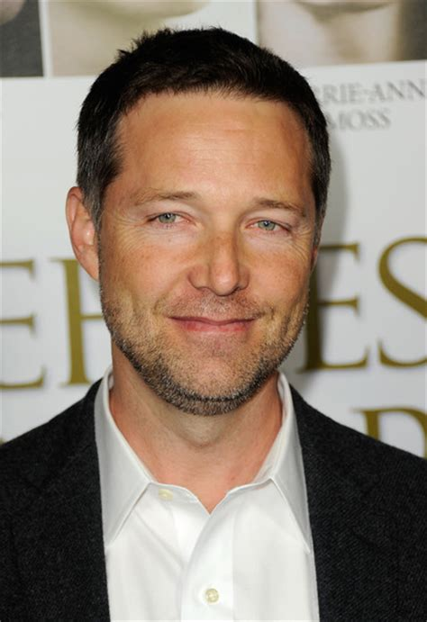 actor george newbern george newbern pictures premiere of quot fireflies in the