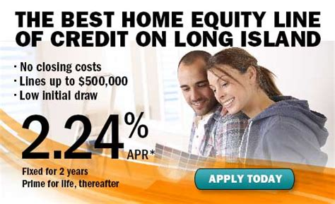 heloc home equity line of credit bethpage federal