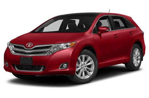 2014 Toyota Venza Price Photos Reviews Features